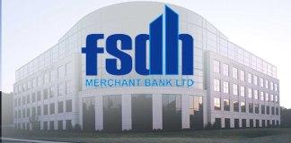 FSDHMerchant Bank Limited, CBN, Godwin Emefiele, Balance of Payment