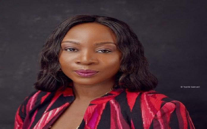Folakemi Fadahunsi announced as UACN's new Director