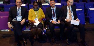 Golden Sugar Company wins Global Safety Awards