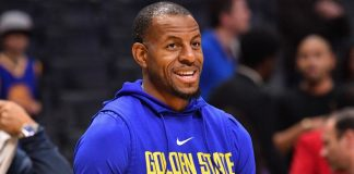 Andre Iguodala joins Jumia board of directors
