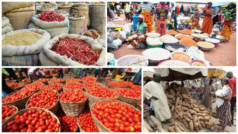 How Nigerians are coping with the high inflation rate