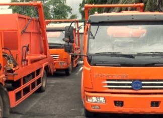 Sierra Leone govt purchases Innoson vehicles