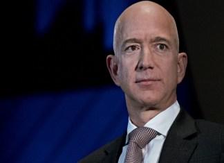 US tech billionaires