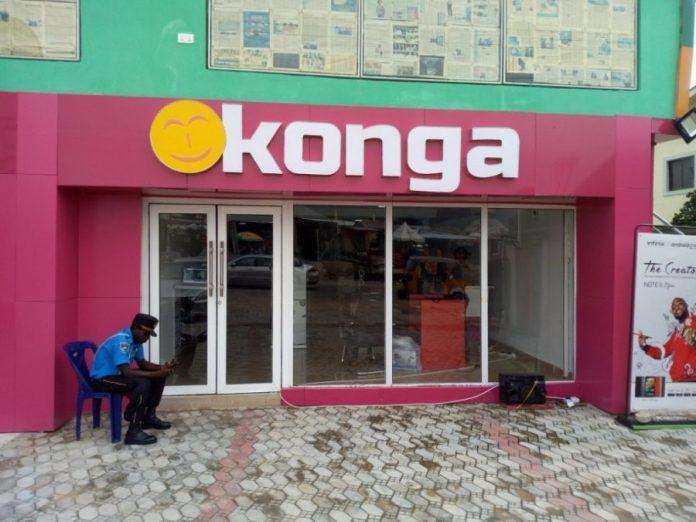 Kongo company result, Konga acquisitions, Konga CEOs, Zinox Group acquires Konga, Early Metrics rates Konga, Zinox acquires Konga, Konga joins Intel's Retail Accelerator Programme