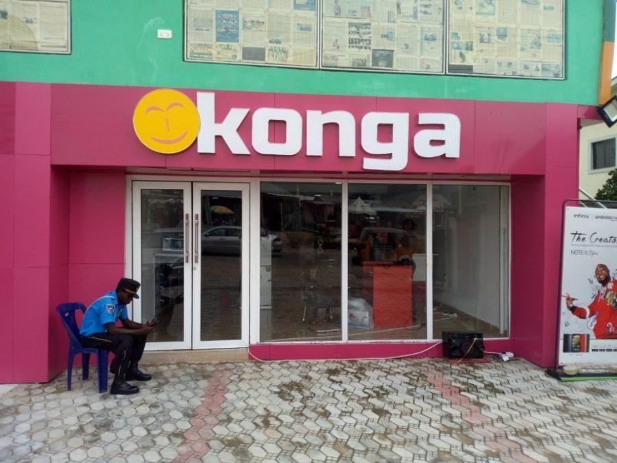 Early Metrics rates Konga, Zinox acquires Konga, Konga joins Intel's Retail Accelerator Programme