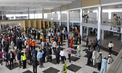 Fake labs, travel frustrations, passengers allege COVID-19 test Scams at airport, Aviation, Nigerians hit with over 60% delayed and cancelled domestic flights in 2018