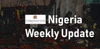 Market interest, Nigeria Weekly Update: A better NPL picture