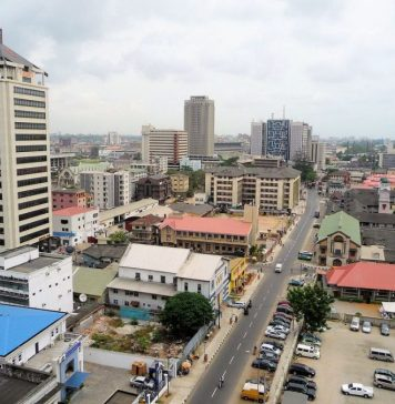 Nigeria's Real Estate Sector recorded positive growth after three year low, Real estate: Declining credit reflects underlying weakness