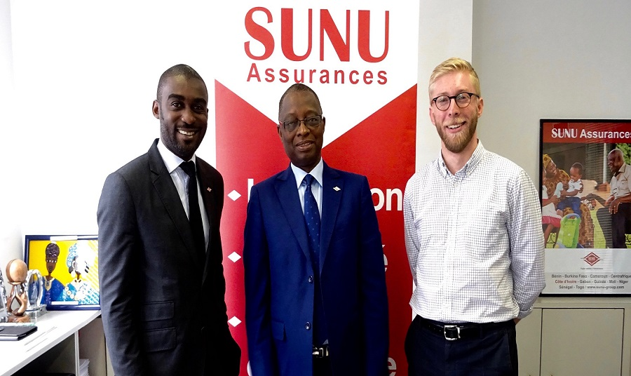 SUNU aims for top 10 position in insurance industry