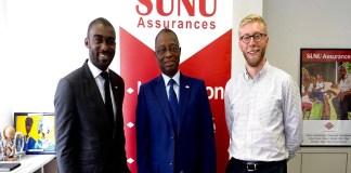 SUNU Assurance Nigeria Plc, Karim-Franck Dioneis thelatestNon-ExecutiveDirector of SUNU Assurances
