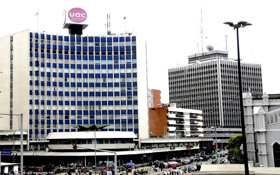 UACN appoints Ibikunle Ibiyinka Oriola as Group Finance Director