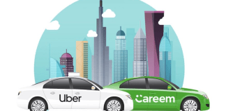 Uber acquires Careem, Dubai ride-hailing services, Regulatory approvals