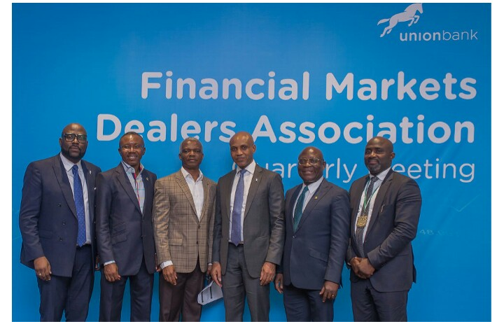 Union Bank Plc hosts FMDA's quarterly meeting