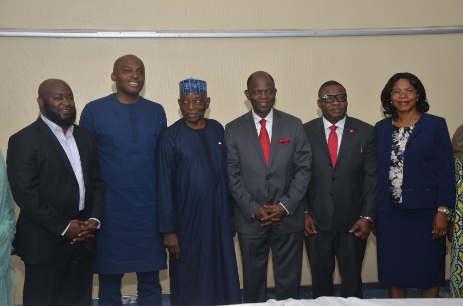 First SEC Approved 15-Year Corporate Green Infrastructure Bond in the Nigerian Debt Capital Markets