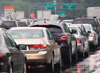 licensed cars on Nigeria's roads