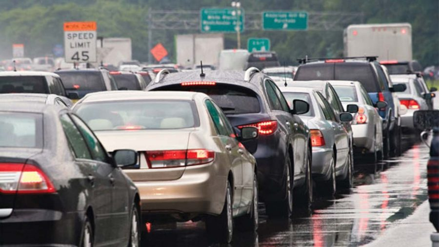 licensed cars on Nigeria's roads