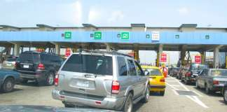 LCC e-Tag glitch gives Lekki commuters a temporary tax rebate