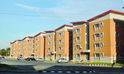 Lagos says defaulting allottees of housing schemes in Lekki, Ikeja, others to lose houses, real estate, Proposed NHF Law takes a twist, as top Nigerian experts differ on its impact, Richard Olodu, affordable homes