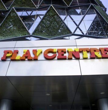 Guaranty Trust Bank Plc, GTBank Playground Play Centre, Lekki, Banking