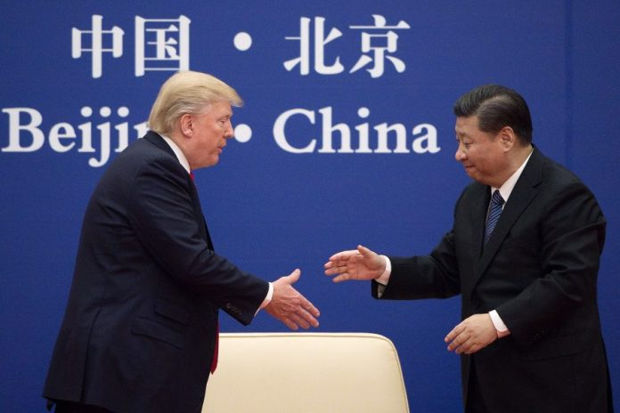 U.S-China Trade War