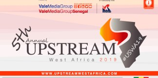 UpStream West Africa 2019