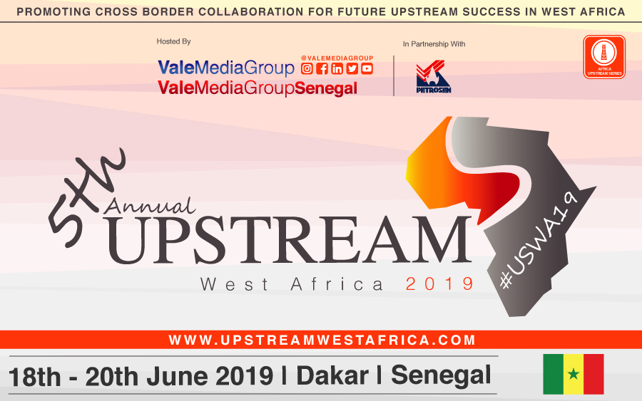 UpStream West Africa 2019
