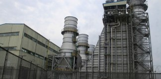 Afam Power Plc