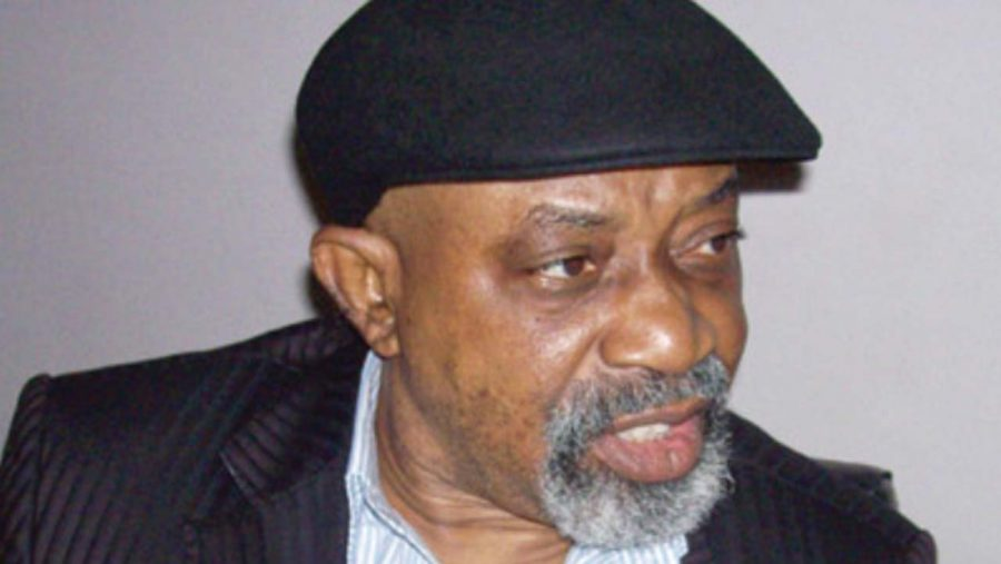 Doctors are free to leave Nigeria, we have more than enough - Chris Ngige