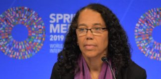 IMF want Nigeria to cut tax exemptions and incentives, Nigeria's tax reform, IMF/World Bank spring meeting in Washington DC