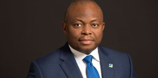 Fidelity Bank Plc ,CEO Nnamdi Okonkwo, Fidelity Bank Plc growth plan, SMEs funding