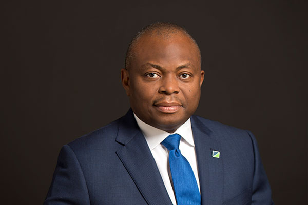 Fidelity Bank Plc CEO Nnamdi Okonkwo, Fidelity Bank Plc growth plan