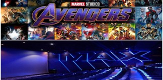 Nigerian Cinemas expecting big business from Avengers: Endgame