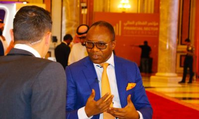 Nigeria's Petroleum minister and Saudi Aramco discuss investment options