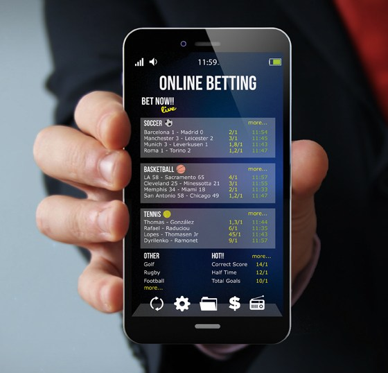 Betting companies makes about N300m per day - Nigerian man reveals