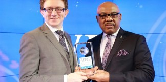 FBN Holdings wins World Finance Best Corporate Governance in Nigeria Award