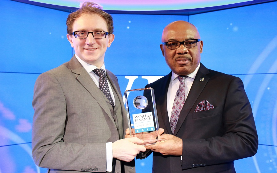 FBN Holdings wins World Finance Best Corporate Governance in Nigeria Award