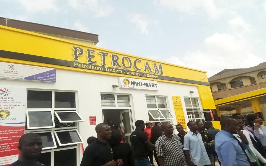 Petrocam Trading Nigeria Limited