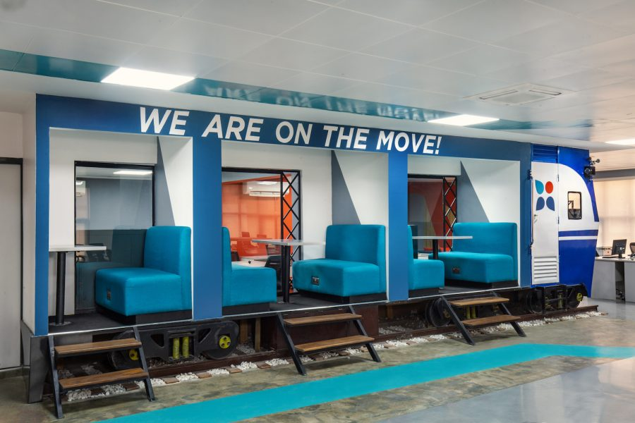 Renmoney launch mobile centers, Fintech companies in Nigeria