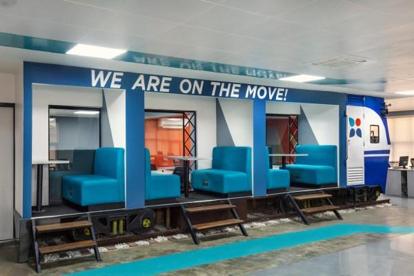 Renmoney CEO resigns, Renmoney CEO Oluwatobi Boshoro, Renmoney appoints CEO, Renmoney Chairman step down for CEO role, Oluwatobi Boshoro, RenMoney, Renmoney launch mobile centers, Fintech companies in Nigeria