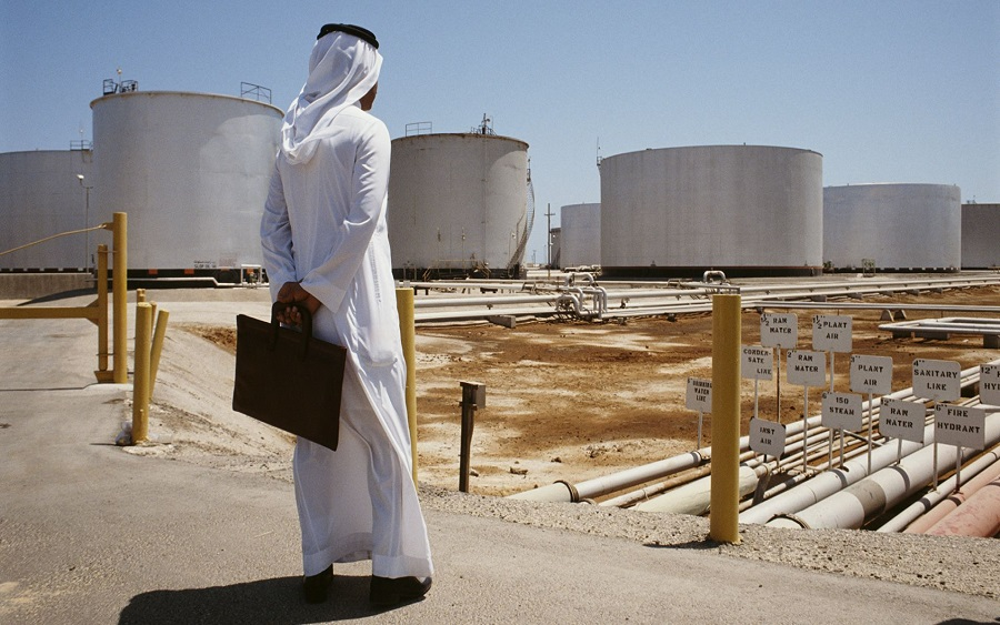 Oil prices spike after Saudi Aramco facilities suffer drone attack