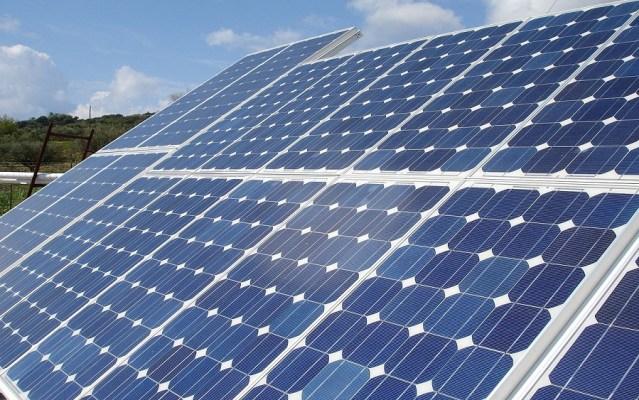 Solar energy, EU, Adamawa