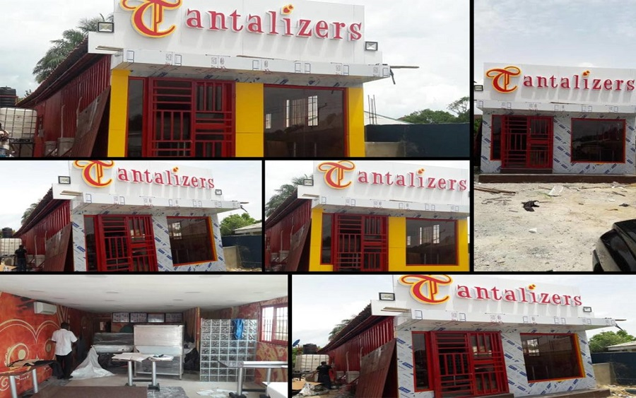 Tantalizers Plc's Non-Executive Directors resign