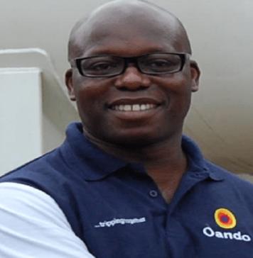 Oando Plc, Wale Tinubu, OandoPlc posts N13.1 billion PAT in Q3, up by 26%