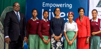 FirstBank empowers over 7000 students on Financial Literacy, commemorates the Global Money Week (GMW)