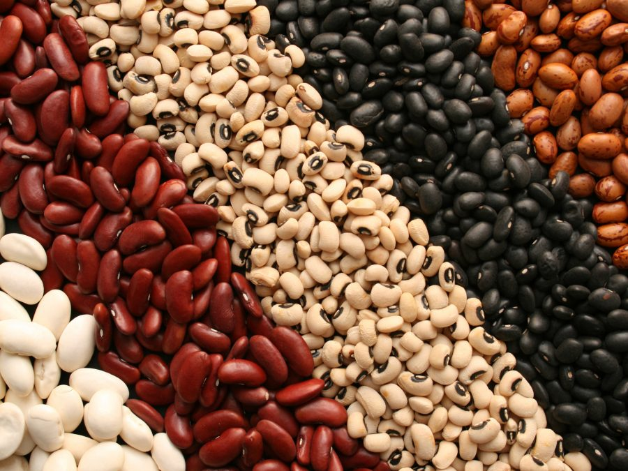 Nigeria spends n16bn yearly to import beans from neighbouring countries