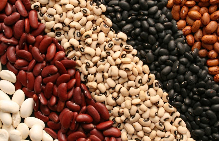 Nigeria spends N16bn annually to import beans
