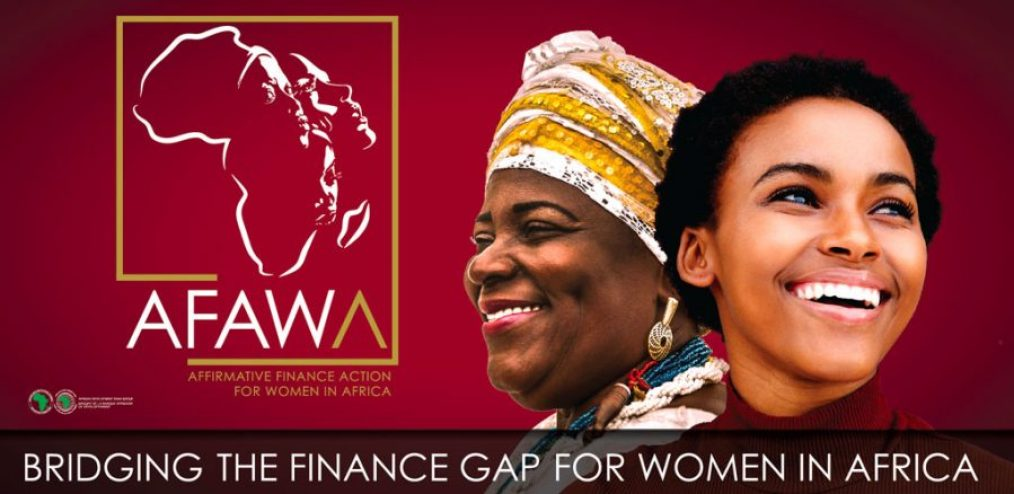 Affirmative Finance Action for Women in Africa