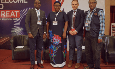 UK demonstrates commitment to the advancement of West Africa's Agro-Industry