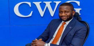 CWG Plc, CWG confirms loss to inferno