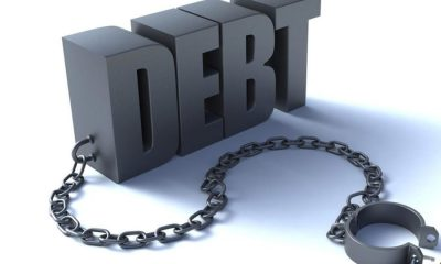 The crowding out effects of rising States' debt: Why Nigerians should worry, How to Get Out Of Debt: A Step-by-Step Guide